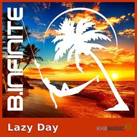 B.INFINITE - LAZY DAY